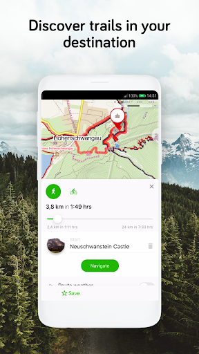 Windy Maps 2.3.0 Screenshots 6