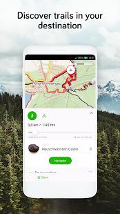 Windy Maps 2.3.0 Screenshots 6