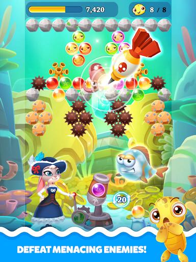 Bubble Incredible:Puzzle Games  Pc-softi 8
