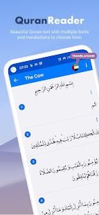 Athan Pro - Quran with Azan & Prayer Times & Qibla screenshots 4