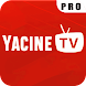 Yacine Tv 2021 ياسين تيفي Live Football TV Guide