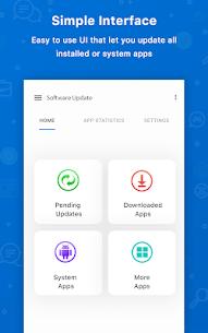 Update Software Latest Premium v1.56 MOD APK 3