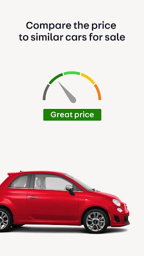 Auto Trader: Buy new & used cars. Search car deals apktram screenshots 5