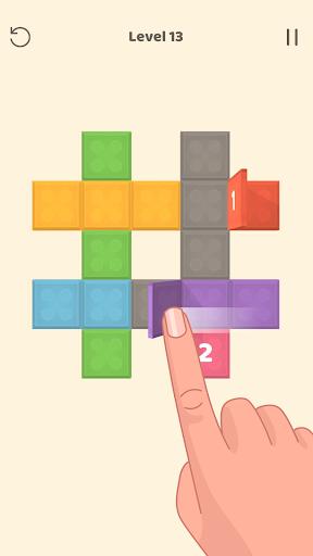 Folding Tiles 0.58.1 screenshots 1