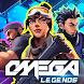Omega Legends - Androidアプリ