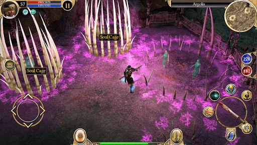 Titan Quest: Legendary Edition  screenshots 1