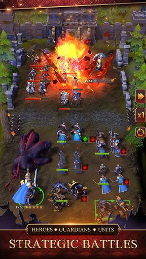 Alliance At Waru2122 u2161 1.1.0 screenshots 6