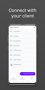 Download BeAssistant For PC Windows and Mac apk screenshot 4