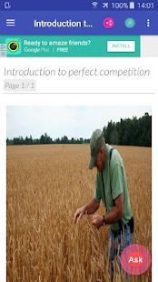 Principles of Microeconomics Textbook, Test Bank
