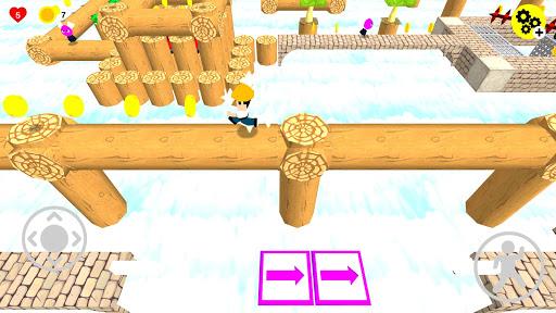 Mr Maker 3D Level Editor  screenshots 5