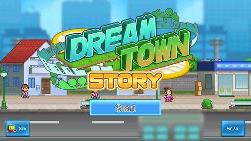 Dream Town Story 1.8.6 screenshots 8