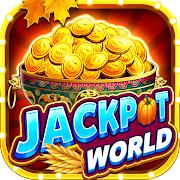 Jackpot World™ - Free Vegas Casino Slots