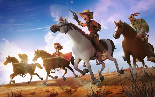 Wild West Heroes 1.11.109.598 screenshots 1