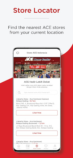 ACE Indonesia : MISS ACE