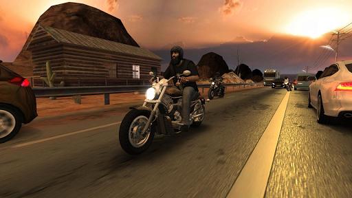 Code Triche Racing Fever: Moto (Astuce) APK MOD screenshots 3
