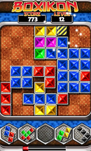 boxikon pro screenshot 2