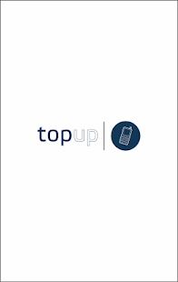 topUP 1.0.2 Screenshots 1