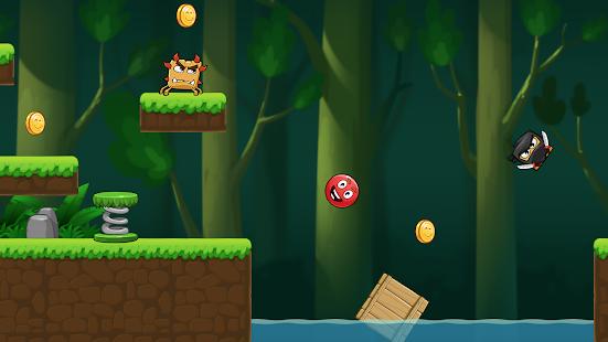 Bounce Ball Adventure 1.0.14 screenshots 2