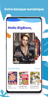 Big Press 1.0 screenshots 1