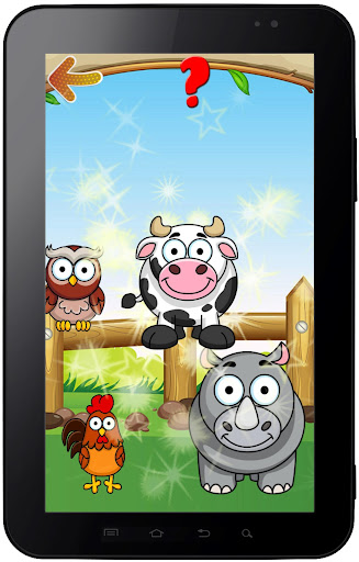 Toddler Animal Pop filehippodl screenshot 11