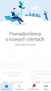 Pracuj.pl-ジョブ。あなたが探していないかどうか調べてください