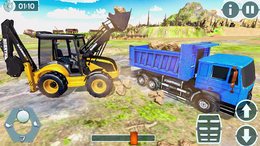 JCB: Excavator Simulator 2021 1.0 screenshots 12