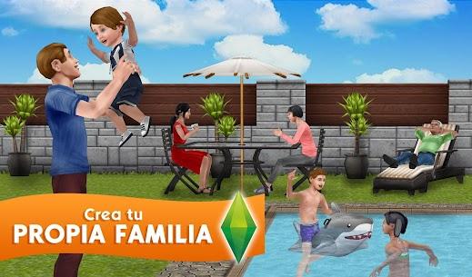 Los Sims™  FreePlay (MOD) 4