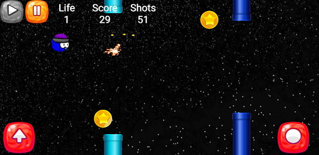 Super Flappy X2D Hack for Android and iOS 3