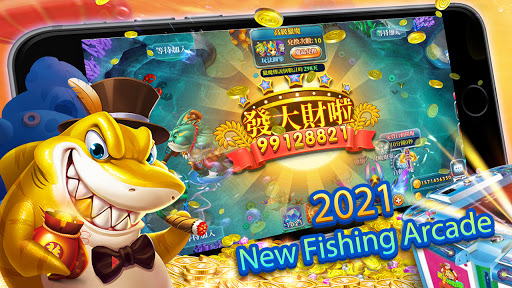 Fishing Casino - Free Fish Game Arcades 1.0.3.8.0 screenshots 1