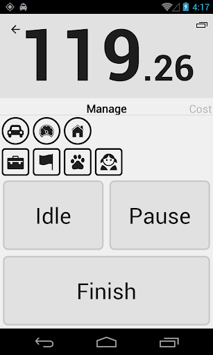Taximeter for all 3.9.3 Screenshots 5