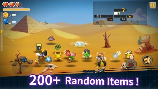 Baixar The Arcade Rabbit MOD APK 1.1.0 – {Versão atualizada} 2