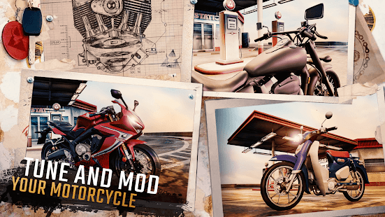 Image For Moto Rider GO: Highway Traffic Versi 1.44.1 10