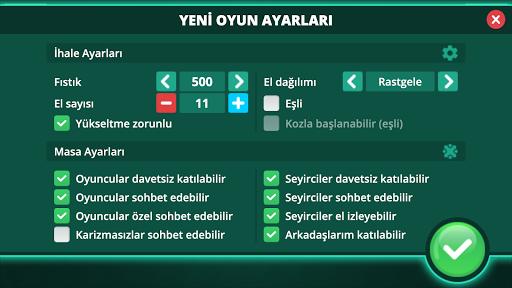 Eu015fli u0130haleli Batak 1.5.1 Screenshots 3