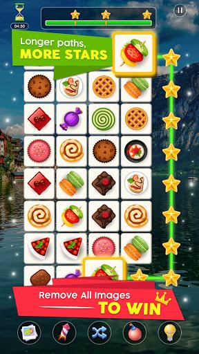 Tile Connect - Match Brain Puzzle  screenshots 4