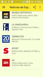 Noticias Brasil 1.0 APK Mod for Android 2