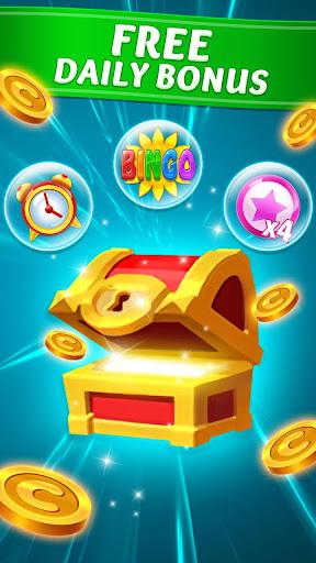 Bingo Legends - New Different and Free Bingo Games  screenshots 7