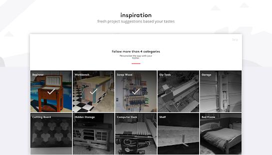 Woodworking 1.0.1.835 Screenshots 14