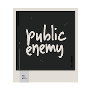 PUBLIC ENEMY - UNDERCOVER IN THE NEXT LEVEL!