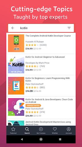 Udemy - Online Courses 6.19.1 Screenshots 4