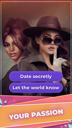 Candy: LGBTQ+ Interactive love stories 1.0.11 screenshots 2