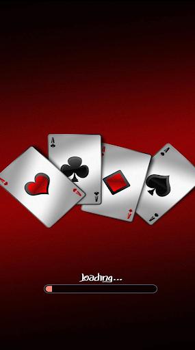 classic card solitaire : 2021 screenshot 1