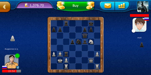 Chess LiveGames - free online game for 2 players 4.00 screenshots 8