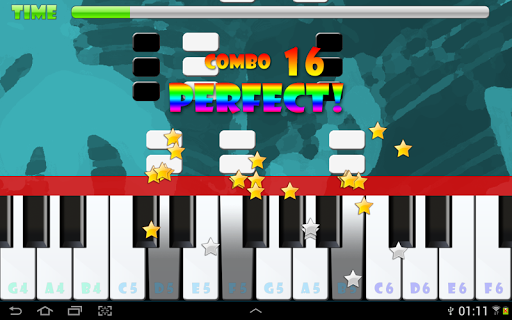 Piano Master 2 4.0.2 Screenshots 7