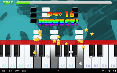Piano Master 2 4.0.2 Screenshots 13