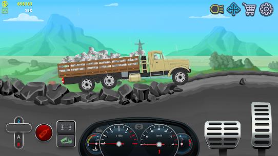 Trucker Real Wheels – Simulator 4