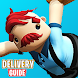Walkthrough for Totally Reliable Delivery Service