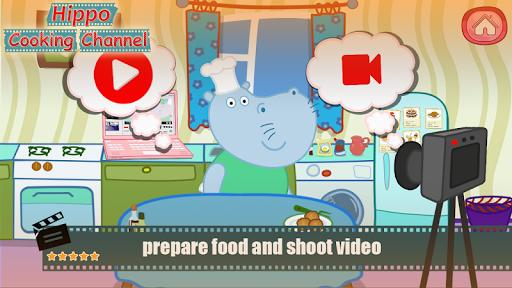 Cooking master: YouTube blogger  screenshots 9