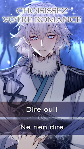 Code Triche Soul of Yokai: Otome Romance Game (Astuce) APK MOD screenshots 3