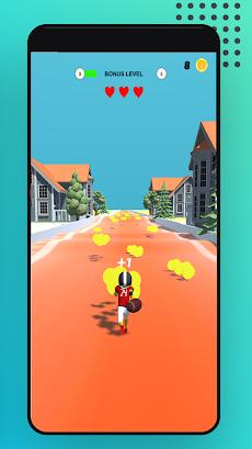 FootBall TouchDownのおすすめ画像2