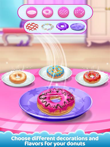 Sweet Donut Maker Bakery 1.13 Screenshots 6